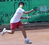 4ο Open Junior Efoa 12-14